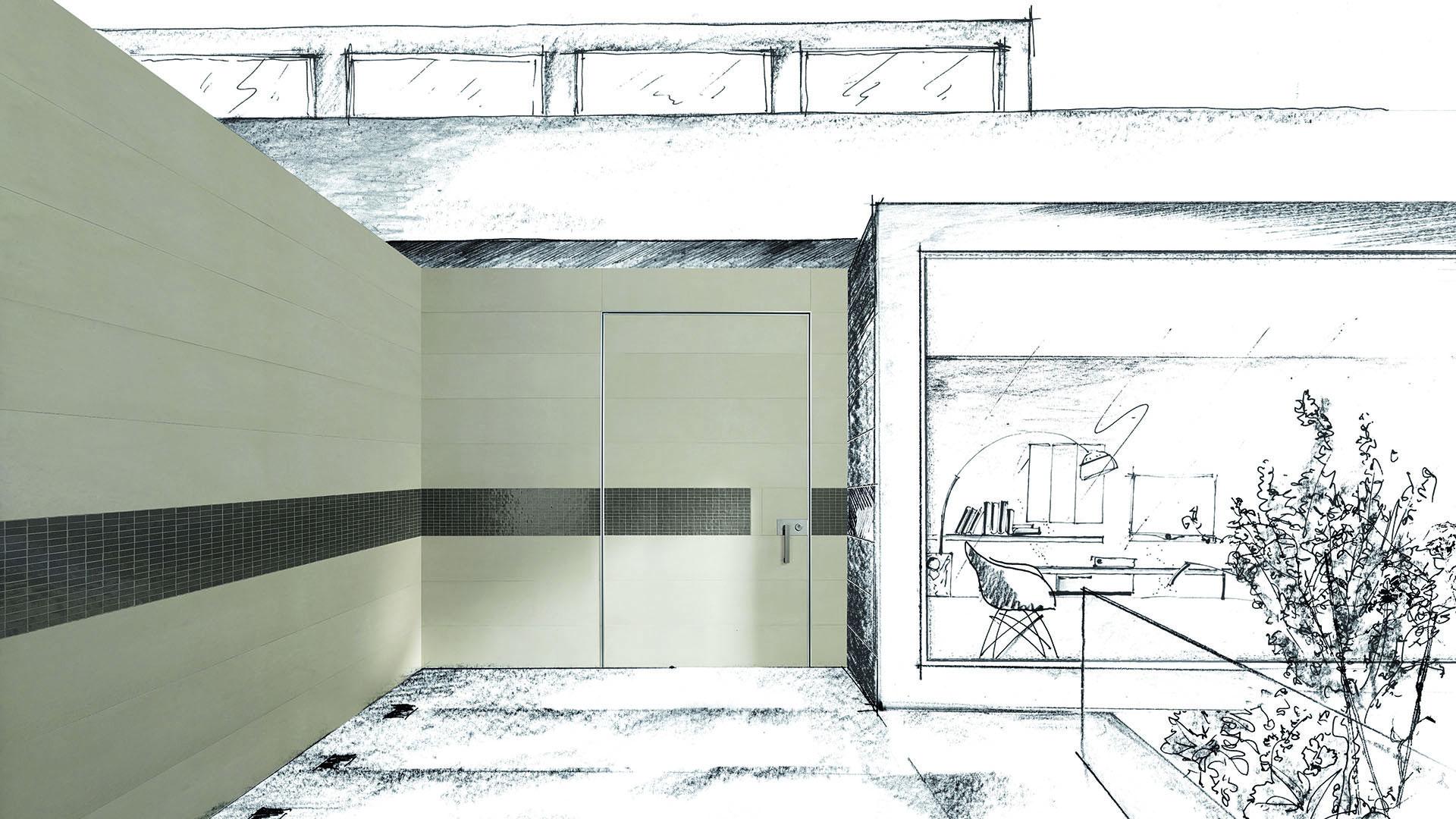 Architetture d'ingresso